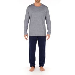 COTTON COMFORT Long Sleepwear