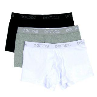Boxerlines Basic Boxer 3pcs pack