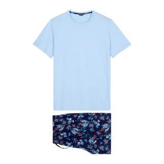 Morgiou short sleepwear
