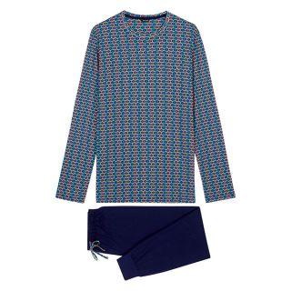 POP Art Long Sleepwear