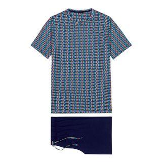 POP Art Short Sleepwear