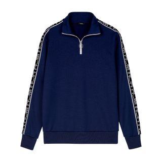 Raphael Quarter Zip Sweat-Shirt