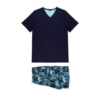 Safari short sleepwear