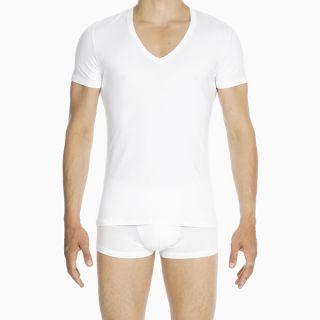 Smart Cotton TShirt V Neck